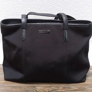 Coach Neoprene Tote Bag